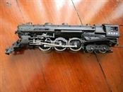 BROADWAY LIMITED IMPORTS Model Railroad/Train NYC #4045